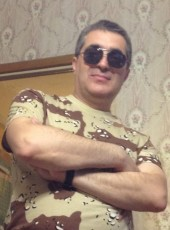 Goden God, 57, Ukraine, Rivne