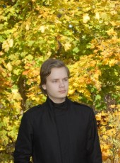 Danila, 23, Russia, Kolomna