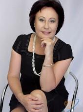 Galina, 64, Russia, Perm