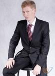Ivan, 27, Omsk