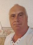 VIKTOR TOROPOV, 63  , Gatchina