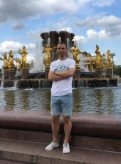 Tvoy, 28, Russia, Moscow