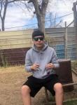 jr, 20, Waco