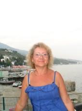lara, 61, Ukraine, Dnipr