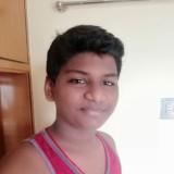 Manju nadh , 18  , Nellore