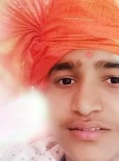 Pradeep, 18, India, Pune