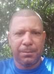 Edvaldo , 40, Campo Grande