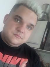 Mariano, 26, Argentina, Tigre