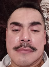 Alfonso, 45, United States of America, Chicago