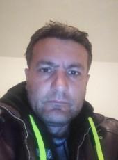 Femi, 43, Italy, Rome