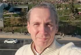 Sergey, 50 - Just Me