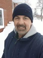 Charlie, 56, United States of America, Albuquerque