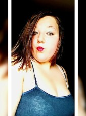 Ashley, 19, United States of America, Harrisonburg