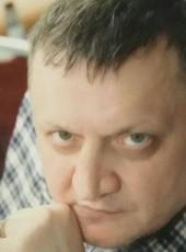 Maksim, 52, Russia, Norilsk