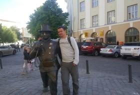sergey, 36 - Just Me