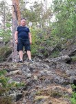 Prodan Viktor, 58, Vorkuta