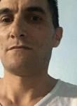 Turker, 44, Istanbul