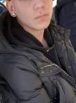 David, 19  , Miskolc