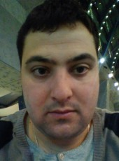 Sinan, 36, Turkey, Istanbul