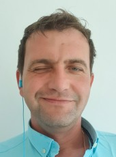 Sergei, 35, Cyprus, Larnaca