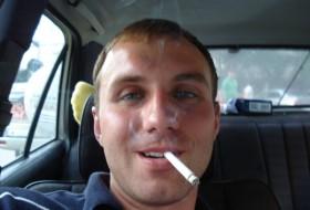 Rustam, 39 - Just Me