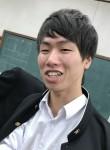 ししさささ, 21  , Chiba