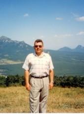 Sergey Mishin, 55, Russia, Bryansk