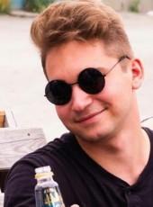 Viktor , 24, Russia, Perm