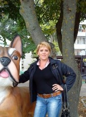 Irina, 45, Russia, Smolensk