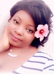 Belgrace, 21  , Cotonou