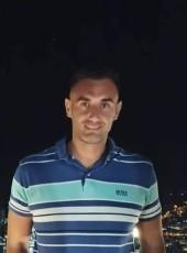 Spartak, 33, Albania, Sarande