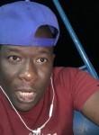 Boris Soumare, 29, Nampula