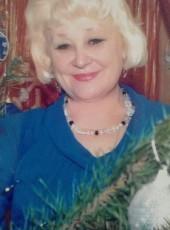 Anna, 70, Ukraine, Mykolayiv