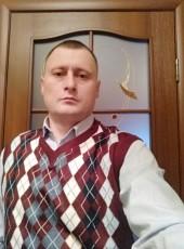 Roman, 39, Ukraine, Luhansk