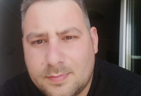 Bogdan , 30 - Just Me