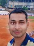 samim, 34  , Cochin