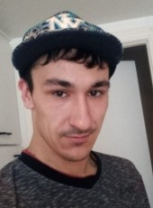 Christopher, 23, Canada, Sorel-Tracy