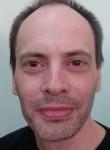 Erik, 41, Kiev