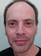 Erik, 41, Ukraine, Kiev