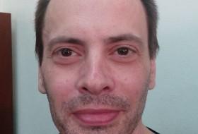 Erik, 41 - Just Me
