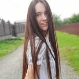 Diana Ivancha, 21  , Dymer