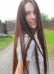 Diana Ivancha, 22  , Dymer