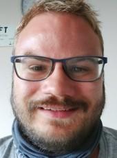 Nicolas , 27, Belgium, Neufchateau