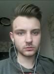 Justas, 20  , Klaipeda