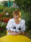 Elena, 61, Kaluga