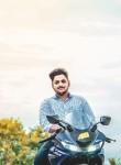 Kumar, 20  , Vijayawada