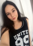 Olya, 22, Novosibirsk