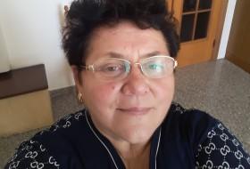 Valentina, 60 - Just Me