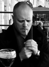 Eugen Konte, 41, Bulgaria, Montana