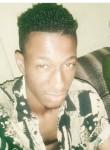 Romaric, 25  , Yamoussoukro